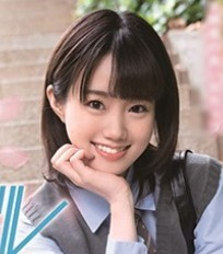 白城リサ(Risa Shiroki)