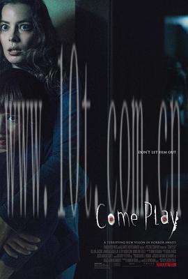来玩 Come Play (2020)-WEB-1080P