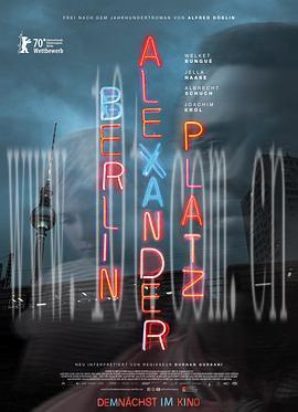 亚历山大广场 Berlin Alexanderplatz (2020)-BluRay-720P