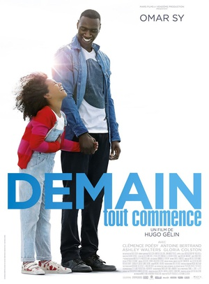 伦敦父女档 Demain tout commence (2016)-BluRay-720P