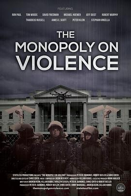 垄断暴力 The Monopoly on Violence (2020)-WEB-1080P