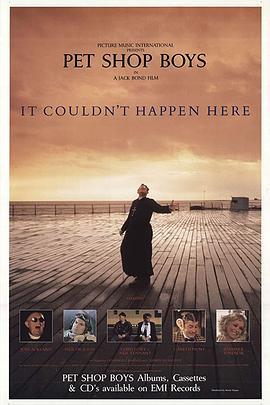 超时空漫游 It Couldn't Happen Here (1987)-BluRay-1080P