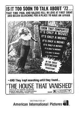 消失的房子 The House That Vanished (1973)-BluRay-720P