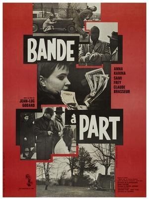 法外之徒 Bande à part (1964)-BluRay-720P
