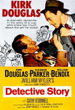 大侦探故事 Detective Story (1951)-BluRay-1080P