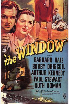 窗 The Window (1949)-WEB-1080P