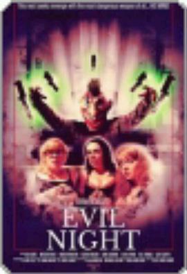 魔鬼夜晚 Evil Night (2014)-BluRay-1080P