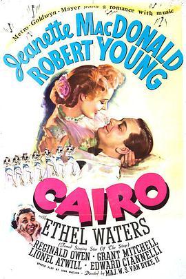战地莺声 Cairo (1942)-WEB-1080P