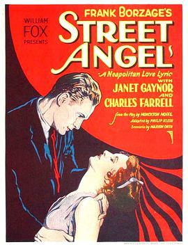 马路天使 Street Angel (1928)-BluRay-720P