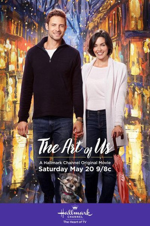 The Art of Us The Art of Us (2017)-WEB-1080P