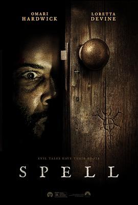 索命咒 Spell (2020)-BluRay-1080P