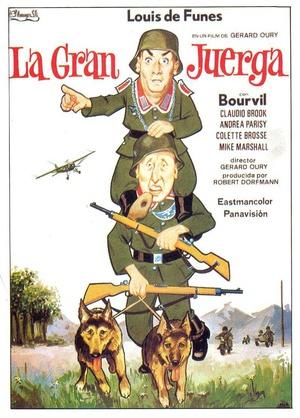 虎口脱险 La grande vadrouille (1966)-BluRay-1080P