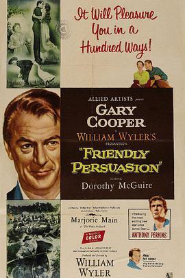 四海一家 Friendly Persuasion (1956)-WEB-1080P
