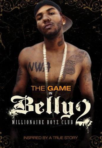 Belly 2: Millionaire Boyz Club  (2008)-WEB-1080P