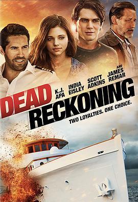 死神降临 Dead Reckonin (2020)-BluRay-1080P