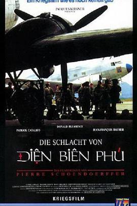 杀戮奠边府 Diên Biên Phú (1992)-BluRay-1080P