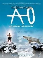 最后的尼安德特人 Ao, le dernier Néandertal (2010)-BluRay-720P