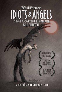 傻瓜与天使 Idiots and Angels (2008)-WEB-1080P