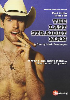 最后的直男 The Last Straight Man (2014)-BluRay-720P