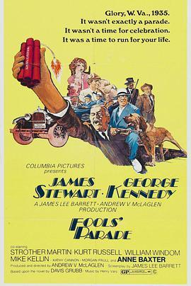 Fools' Parade Fools' Parade (1971)-WEB-1080P