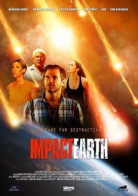 Impact Earth  (2015)-WEB-1080P