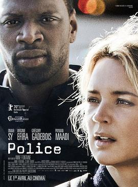 警察 Police (2020)-BluRay-720P