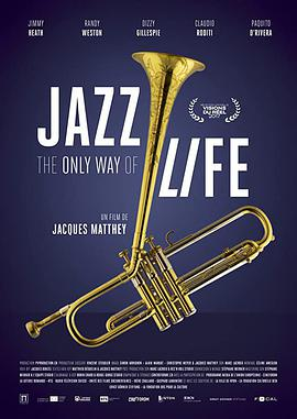 Jazz The Only Way of Life  (2017)-WEB-1080P