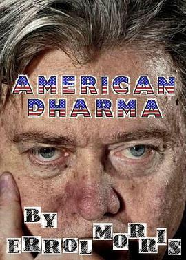 美国达摩 American Dharma (2018)-WEB-1080P