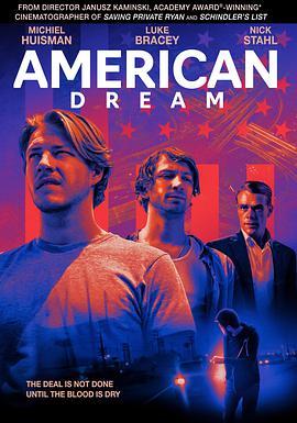 美国梦 American Dream (2021)-WEB-1080P