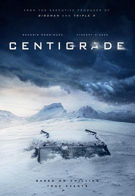 摄氏度 Centigrade (2020)-BluRay-720P