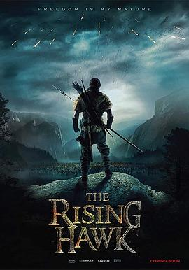驯鹰者的崛起 The Rising Hawk (2019)-BluRay-720P