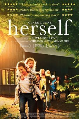 她自己 Herself (2020)-WEB-1080P