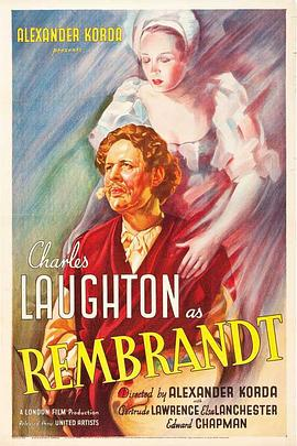 伦勃朗 Rembrandt (1936)-WEB-1080P