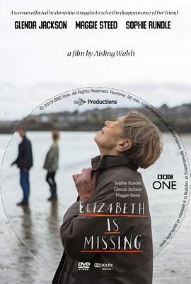 伊丽莎白不见了 Elizabeth is Missing (2019)-WEB-1080P