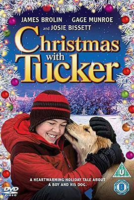 与塔克的圣诞节 Christmas with Tucker (2013)-WEB-1080P