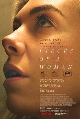 女人的碎片 Pieces of a Woman (2020)-WEB-1080P