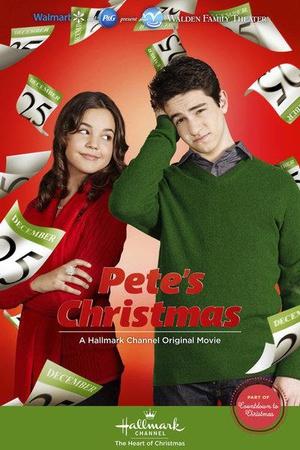 Pete's Christmas Pete's Christmas (2013)-BluRay-1080P