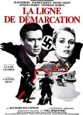 沦陷分界线 La ligne de démarcation (1966)-BluRay-1080P
