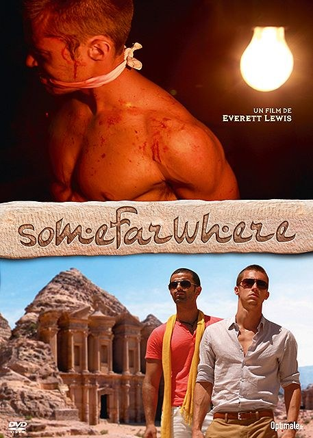 在远方 Somefarwhere (2011)-WEB-1080P