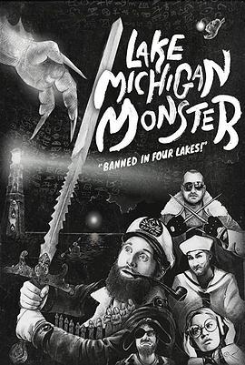 Lake Michigan Monster Lake Michigan Monster (2018)-BluRay-1080P