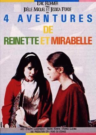 双姝奇缘 4 aventures de Reinette et Mirabelle (1987)-BluRay-720P
