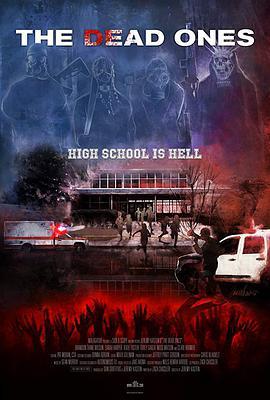 The Dead Ones  (2019)-WEB-1080P