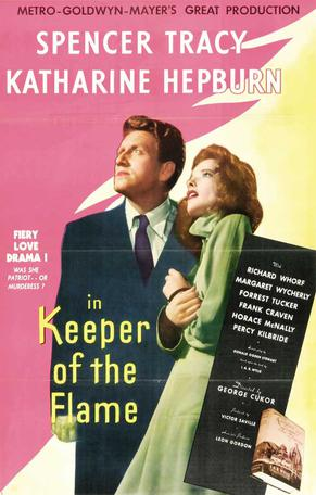 自由之火 Keeper of the Flame (1942)-WEB-1080P