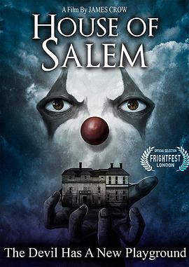 塞勒姆之家 House of Salem (2016)-WEB-1080P