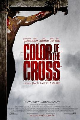 黑色十字架 Color of the Cross (2006)-WEB-1080P