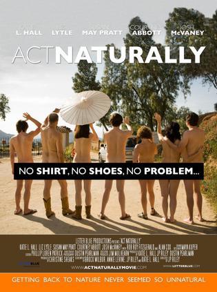 自然法则 Act Naturally (2011)-WEB-1080P