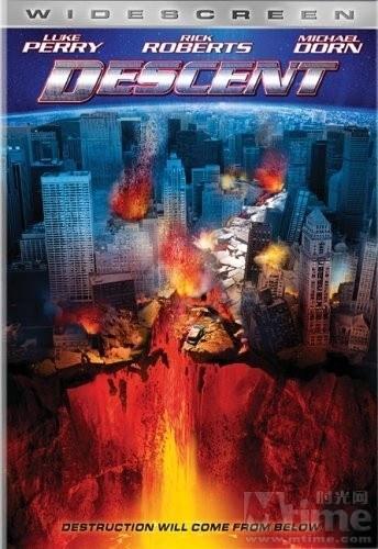 毁天灭地 Descent (2005)-WEB-1080P