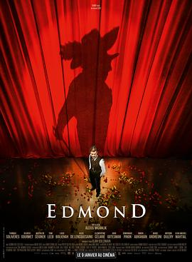 埃德蒙 Edmond (2018)-BluRay-1080P