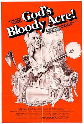 上帝的血腥土壤 God's Bloody Acre (1975)-BluRay-1080P