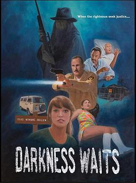Darkness Waits  (2020)-WEB-1080P